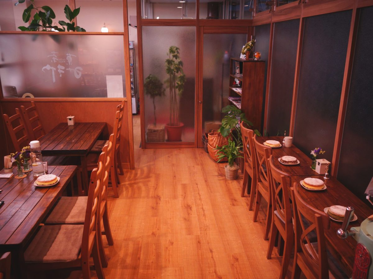 mikiya 肉旨しみきや&菓茶みきや 高砂